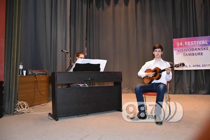 Festival vojvodjanske tambure sonta, 14 festival vojvodjanske tambure (3)