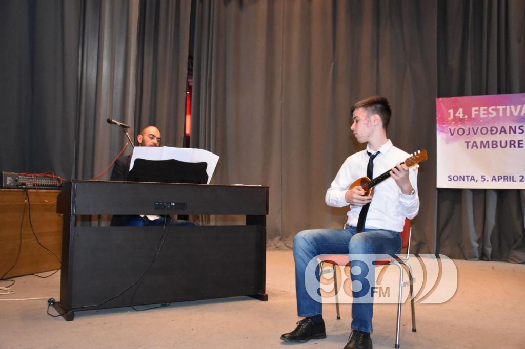 Festival vojvodjanske tambure sonta, 14 festival vojvodjanske tambure (5)