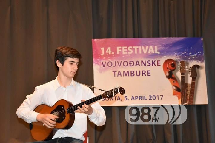 Festival vojvodjanske tambure sonta, 14 festival vojvodjanske tambure (7)
