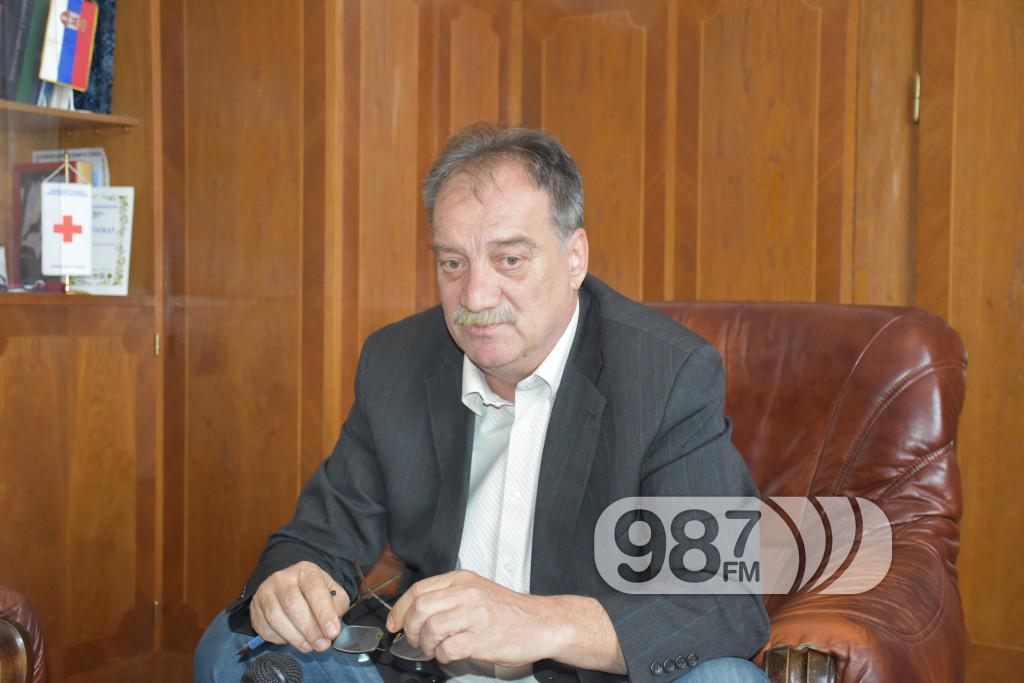 Milan Skrbic, predsednik opstine apatin (2)