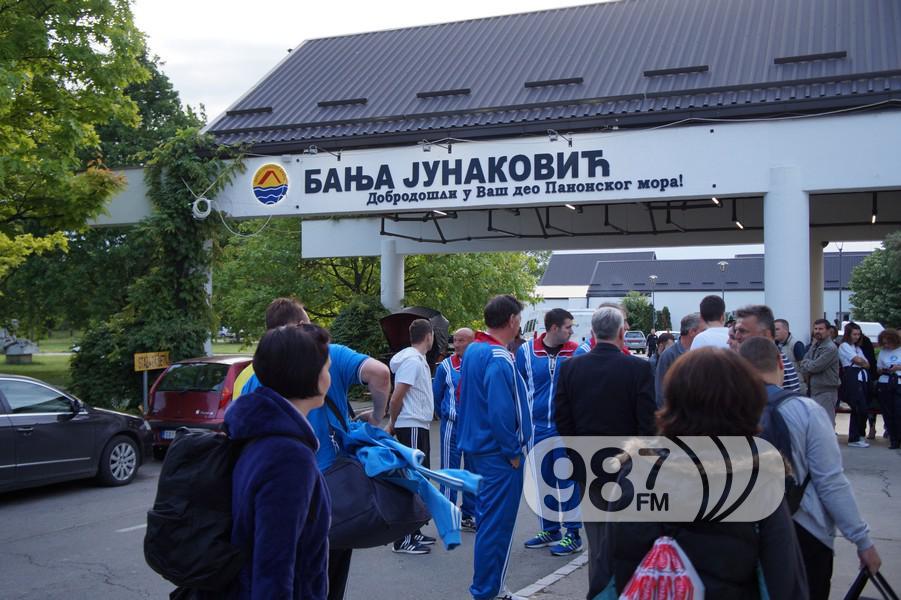 Banja Junakovi, otvaranje sportskih susreta,  (1)