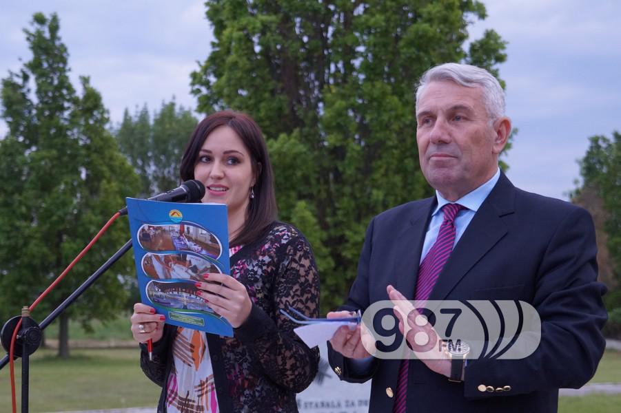 Banja Junakovi, otvaranje sportskih susreta,  (2)