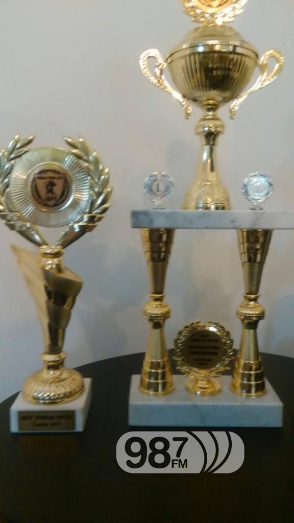 Goran Copic, prvenstvo u Cupriji (3)