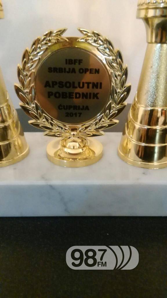 Goran Copic, prvenstvo u Cupriji (4)