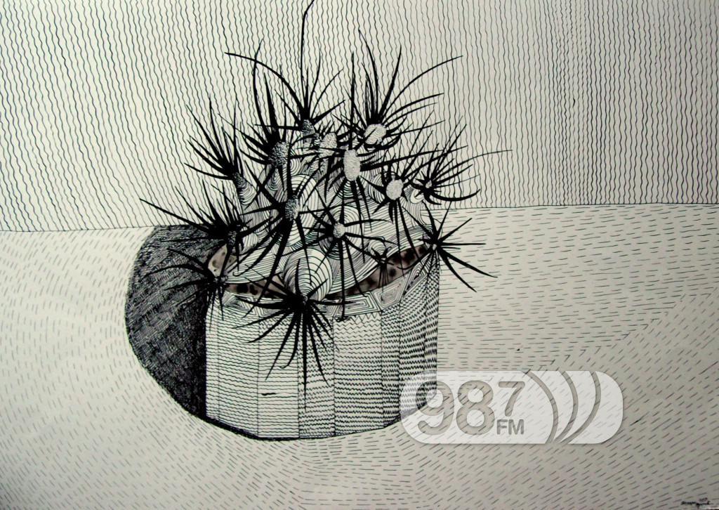 kaktus tus i pero