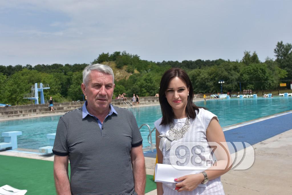 Blagoje Markovic, Ljiljana Krec (1)