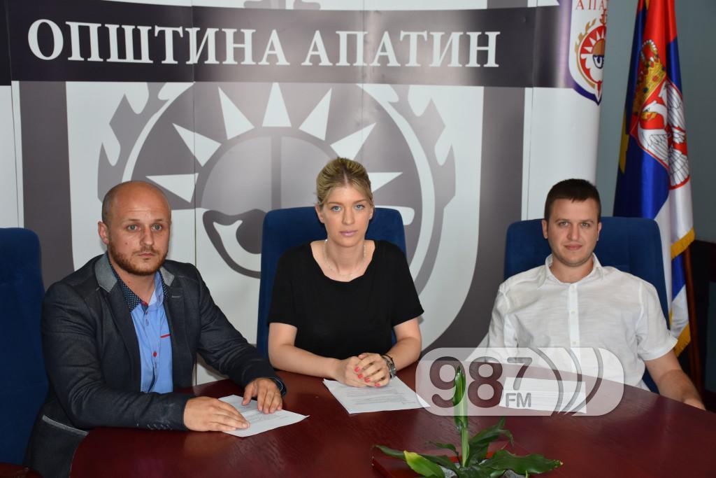 Danijel Ajduk, NIka Petrovic, Nemanja Jovic