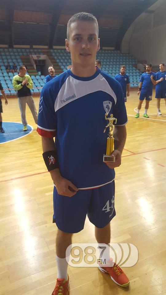Marko Cabai