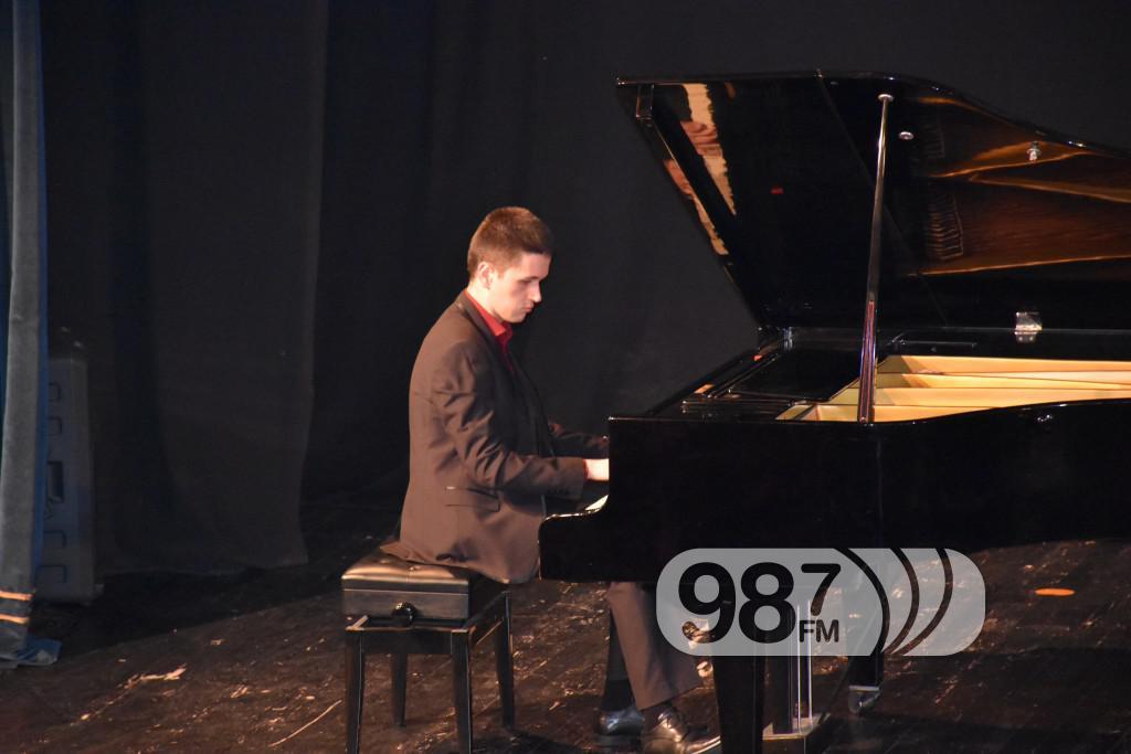 Ugljesa Brkljac, koncert klasicne muzike 2017 (2)