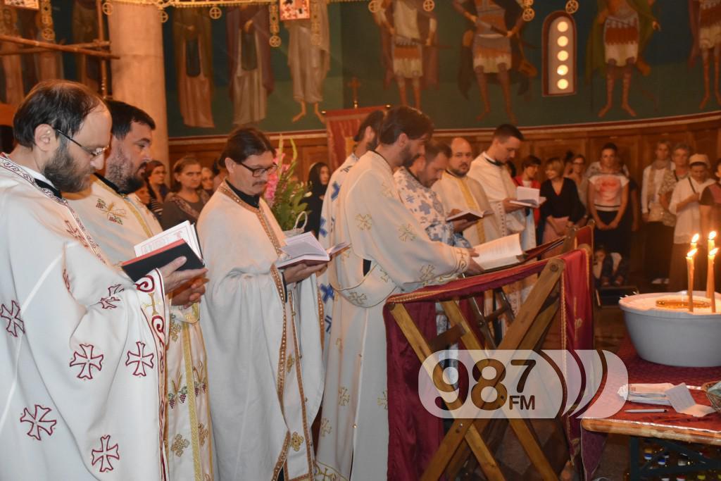 Jelosvećenje, Apatin , Hram Sabor Svetih Apaostola jul (51)