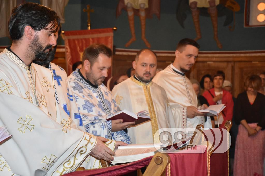 Jelosvećenje, Apatin , Hram Sabor Svetih Apaostola jul (53)