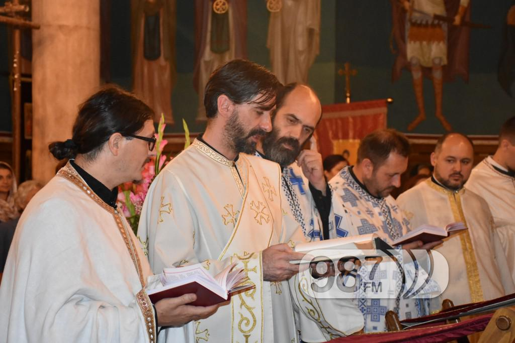 Jelosvećenje, Apatin , Hram Sabor Svetih Apaostola jul (54)