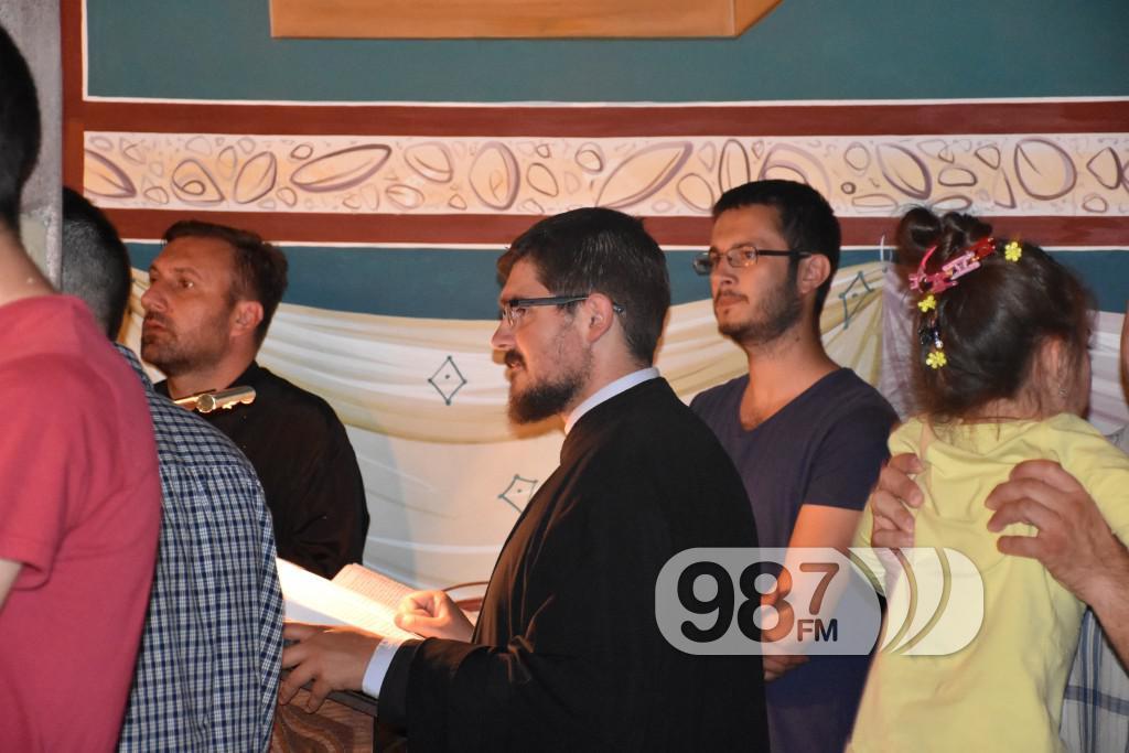 Jelosvećenje, Apatin , Hram Sabor Svetih Apaostola jul (59)