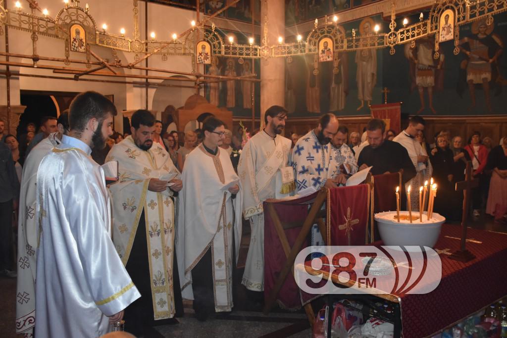 Jelosvećenje, Apatin , Hram Sabor Svetih Apaostola jul (66)
