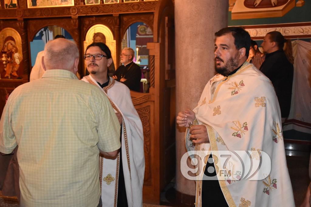 Jelosvećenje, Apatin , Hram Sabor Svetih Apaostola jul (76)