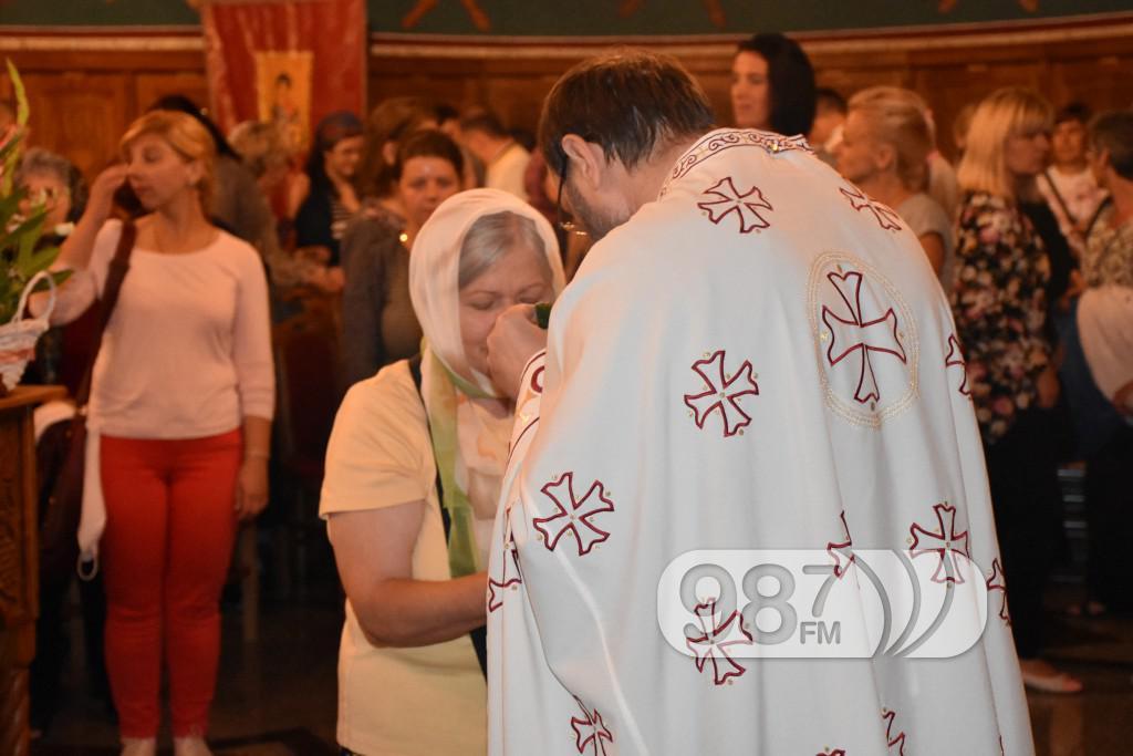 Jelosvećenje, Apatin , Hram Sabor Svetih Apaostola jul (77)