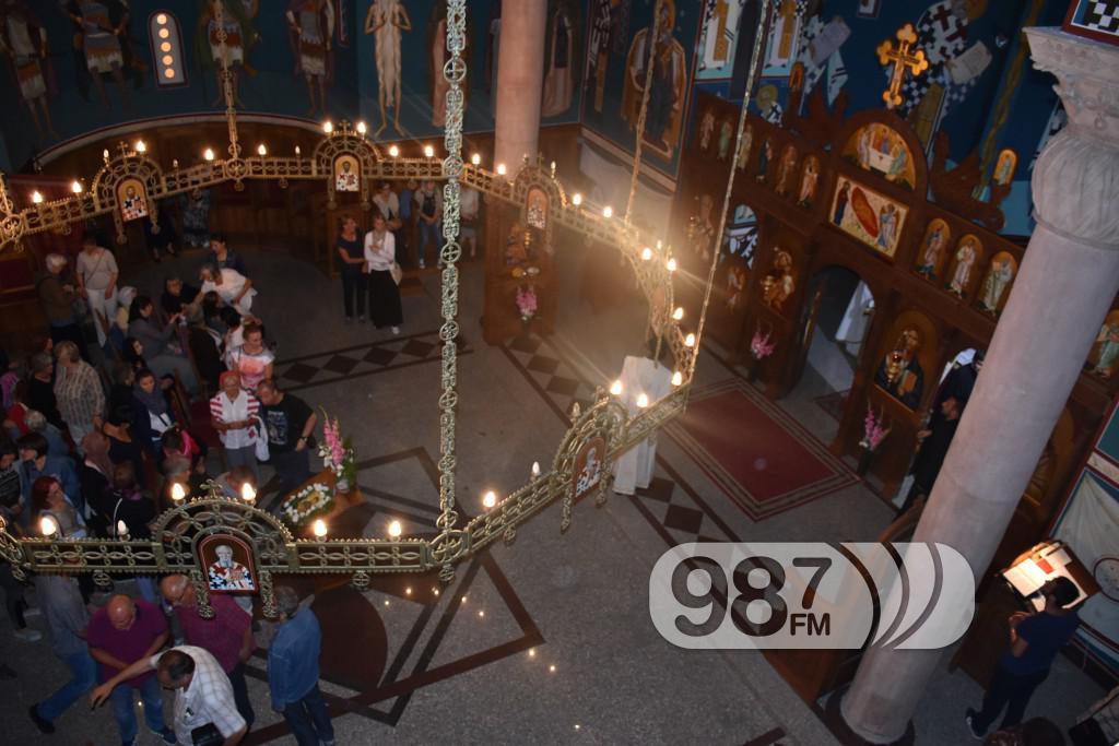 Jelosvećenje, Apatin , Hram Sabor Svetih Apaostola jul (87)