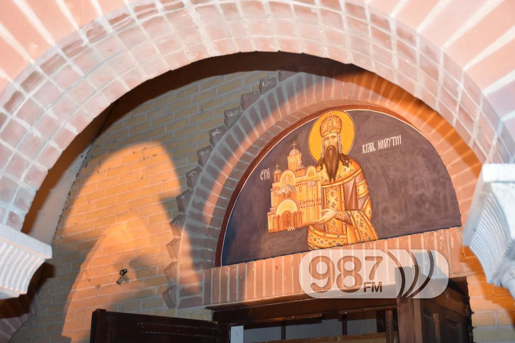 Jelosvećenje, Apatin , Hram Sabor Svetih Apaostola jul (90)