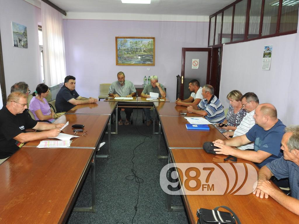 Mesna zajednica Sonta, konstitutivna sednica 2017 (1)