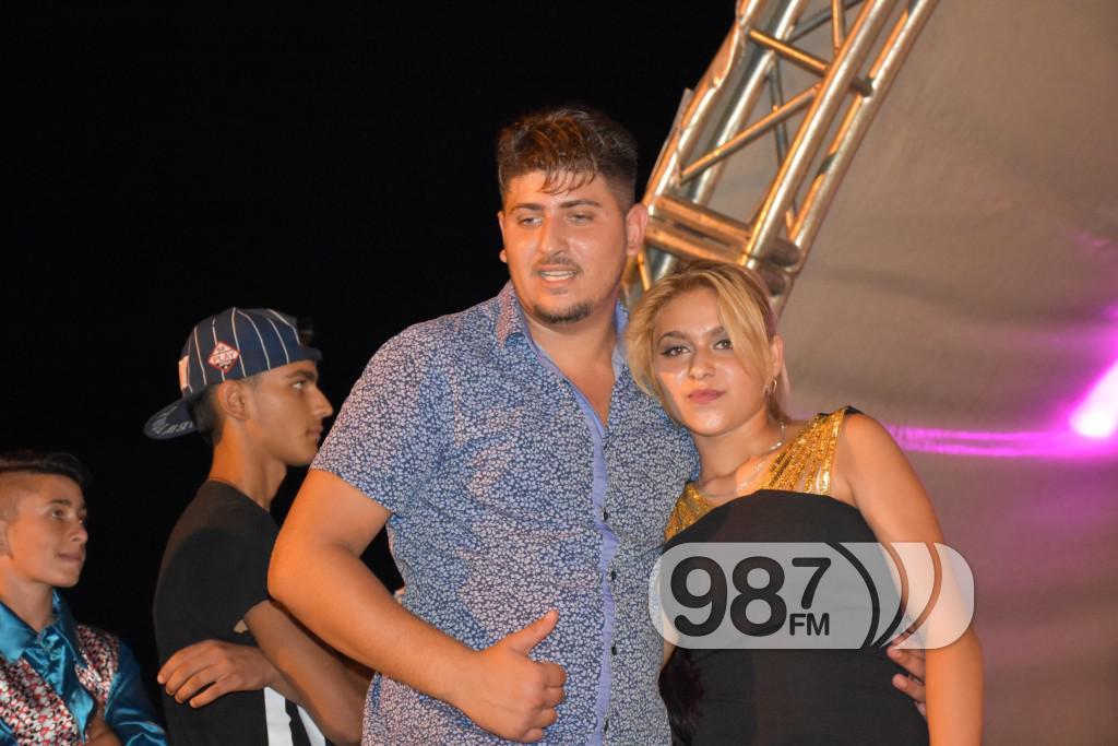Romska noć Apatin 2017, mis Lidija Mišković iz vajske (178)