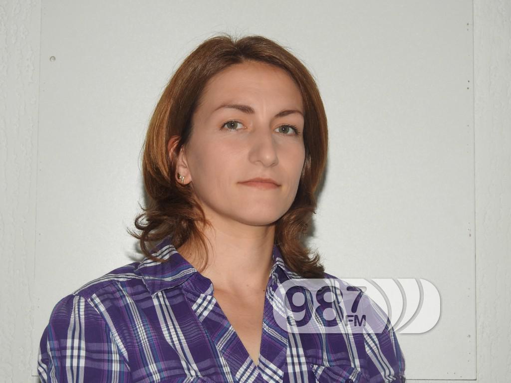 Tamara Pandžić