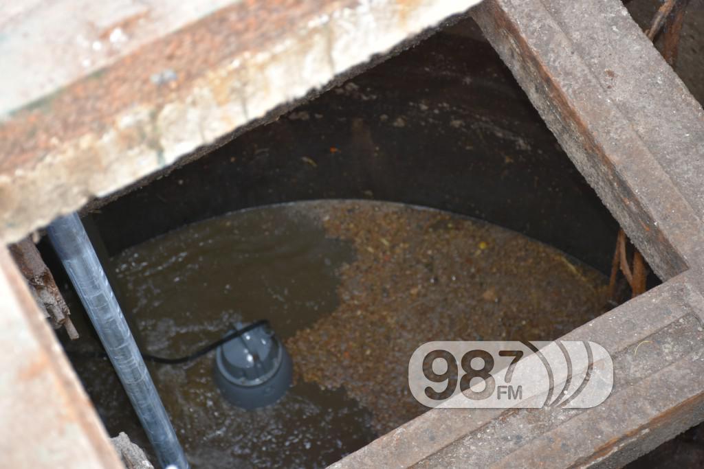 Crpna stanica, fekalna kanalizacija, JKP Nas dom (5)