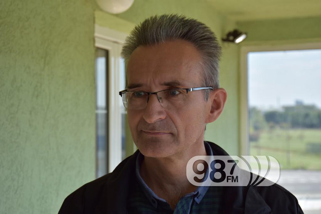Duško Bursać , Centar za Socijalni rad Apatin (3)