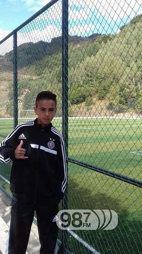 FK Olimpik , turnir u bacu (3)