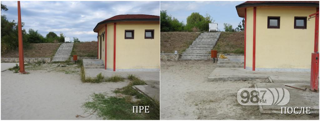 SNS Apatin, uredjenje plaze, srpska napredna stranka (1)