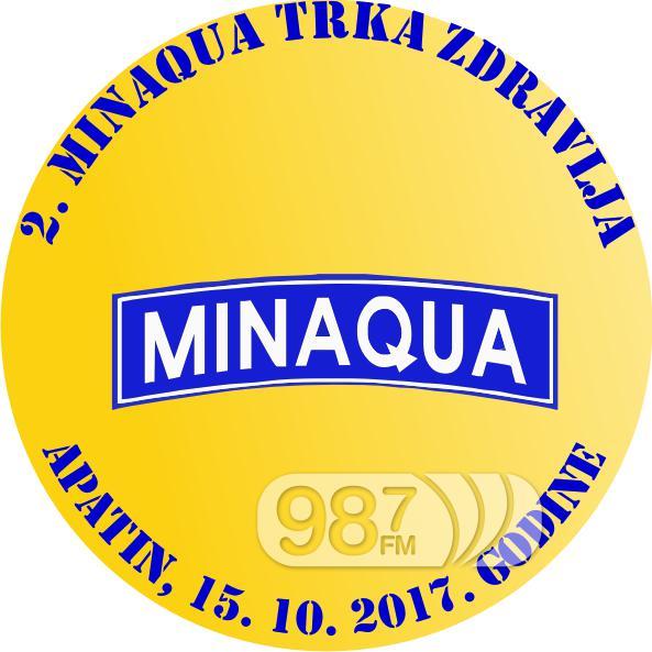 MedalJa MINAQUA