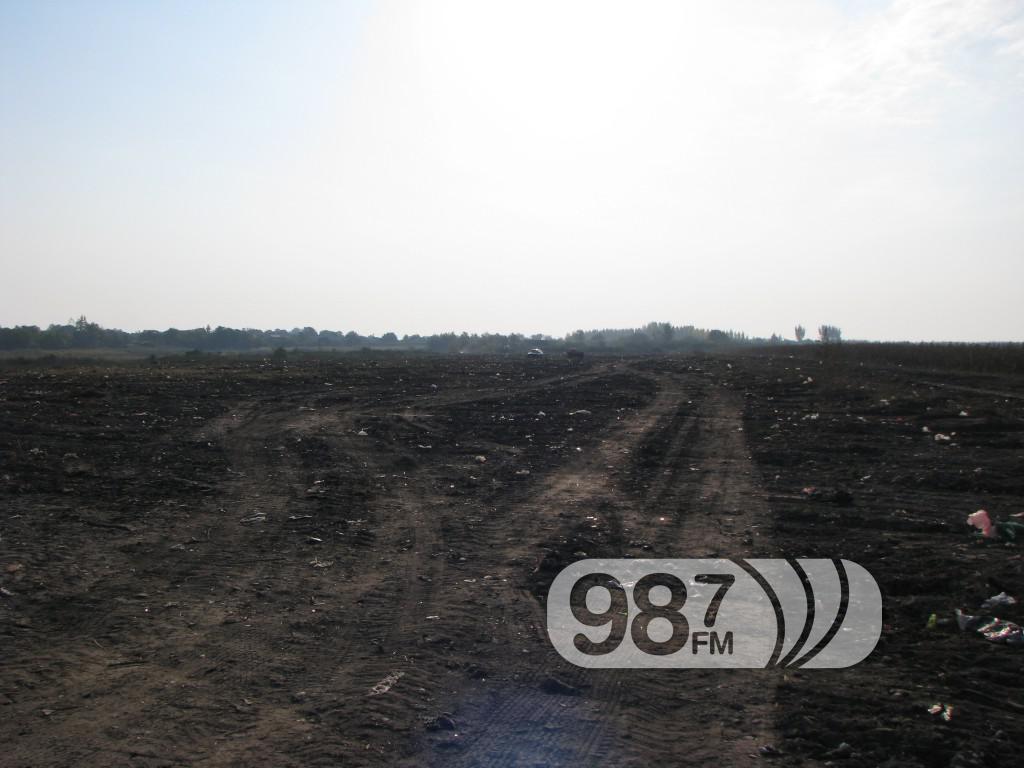 sanacija divlje deponije u SOnti (6)