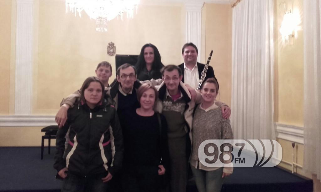 DB - Muzička škola