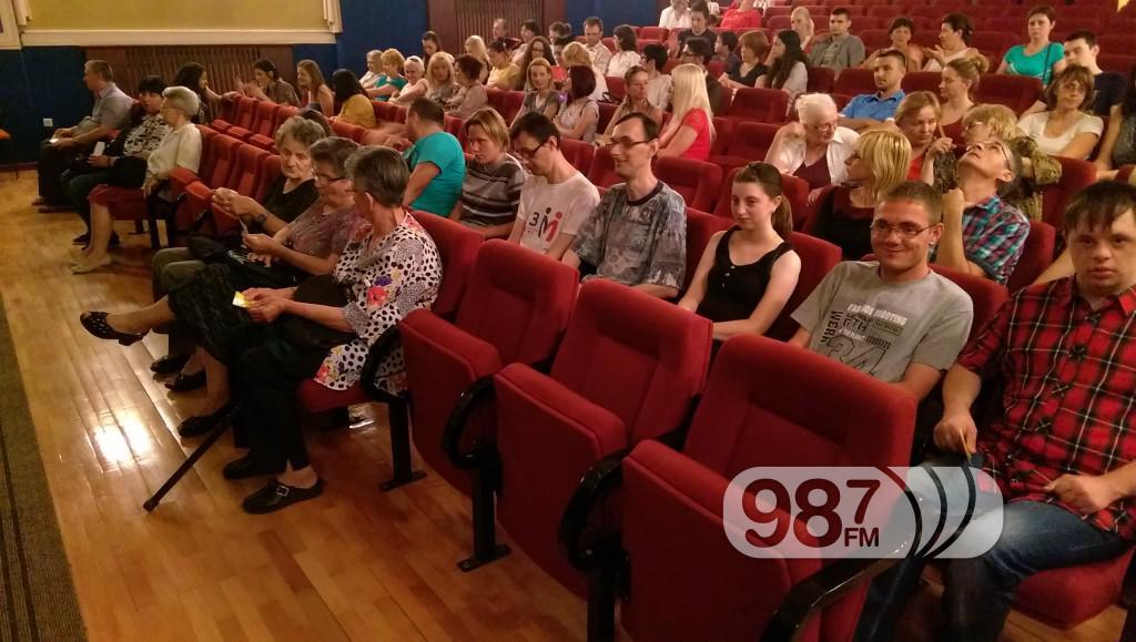 DB - Pozorište