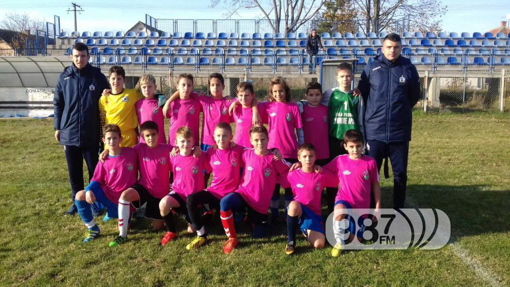 FK Olimpik, sos liga, mini maksi liga (1)