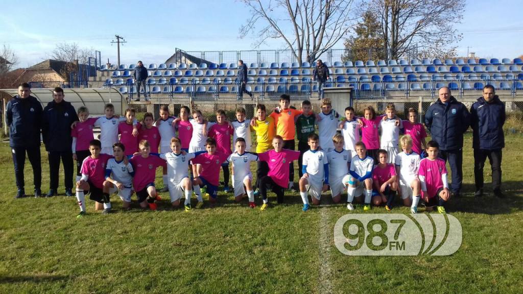 FK Olimpik, sos liga, mini maksi liga (2)