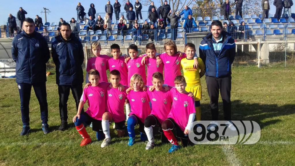 FK Olimpik, sos liga, mini maksi liga (3)