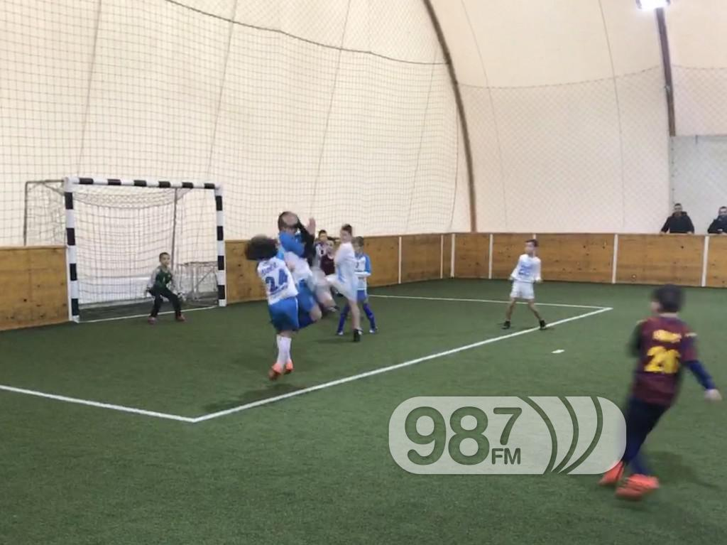 FK Olimpik, sos liga, mini maksi liga (5)