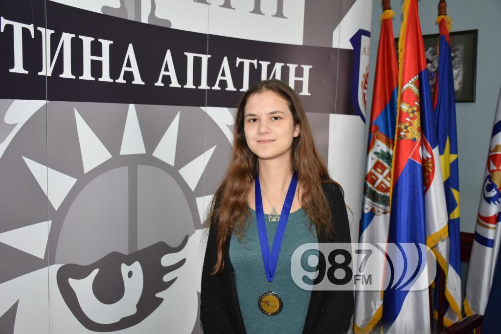 Marina Gajcin (1)
