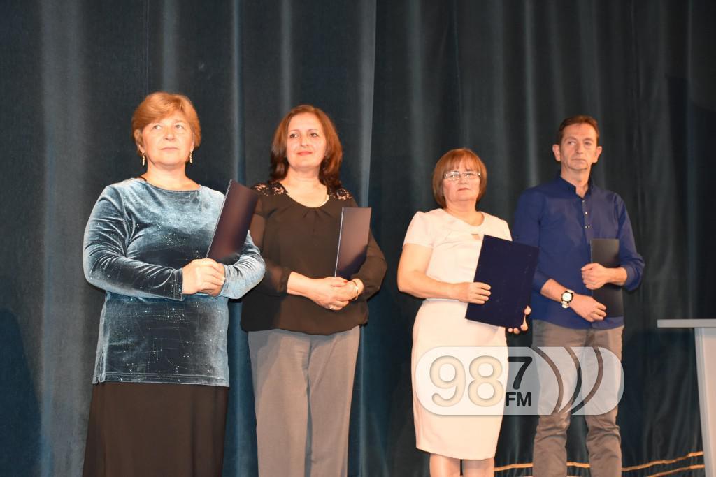 Novembraske nagrade, nagrade za prosvetare (10)