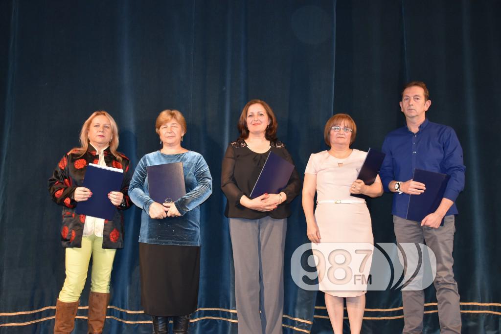 Novembraske nagrade, nagrade za prosvetare (11)