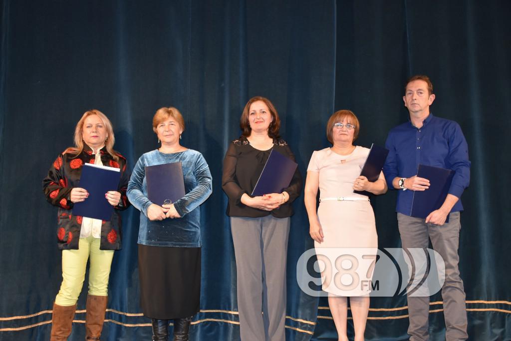 Novembraske nagrade, nagrade za prosvetare (12)