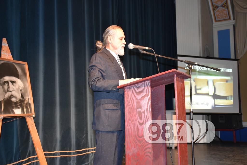 Novembraske nagrade, nagrade za prosvetare (5)