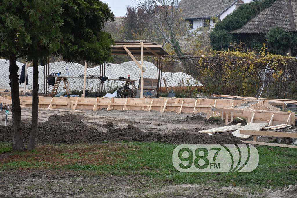 Radovi na izgradnji jaslica, jaslice, jevto (12)