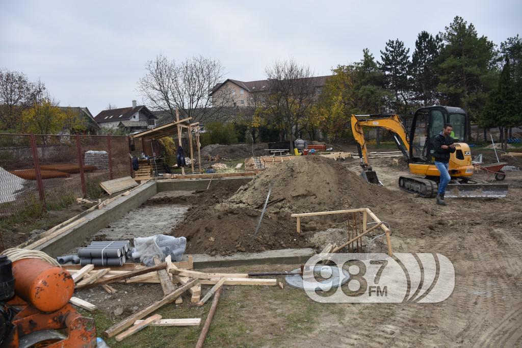 Radovi na izgradnji jaslica, jaslice, jevto (3)