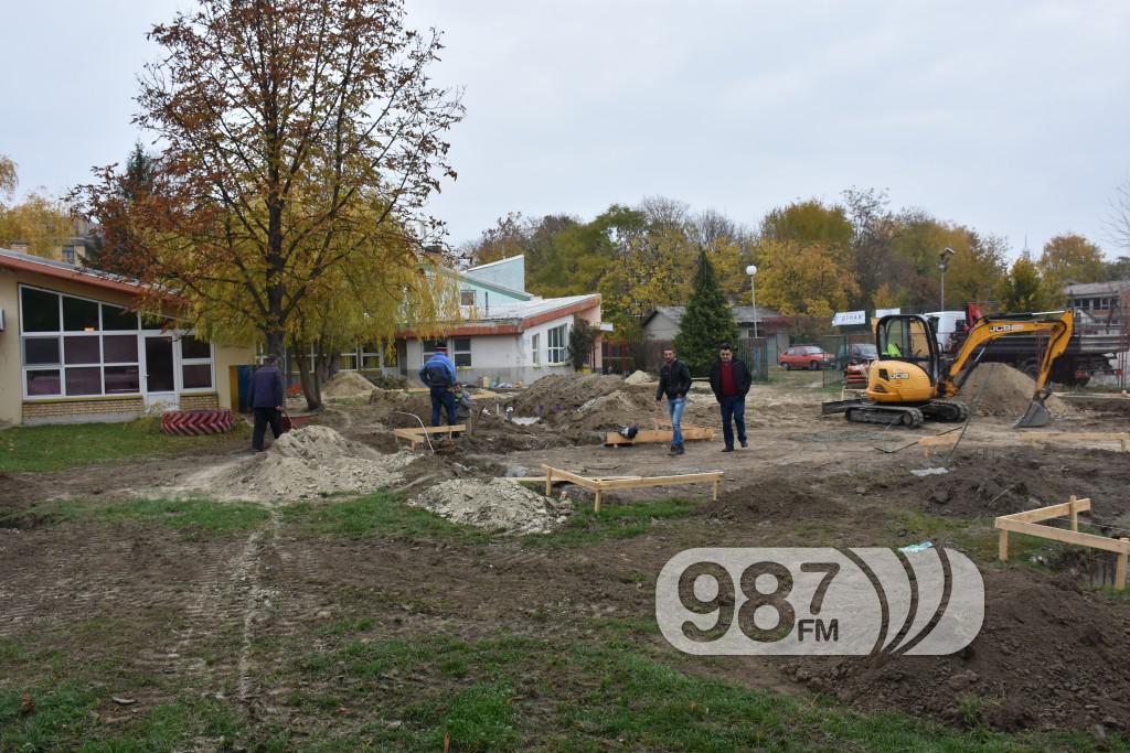 Radovi na izgradnji jaslica, jaslice, jevto (6)