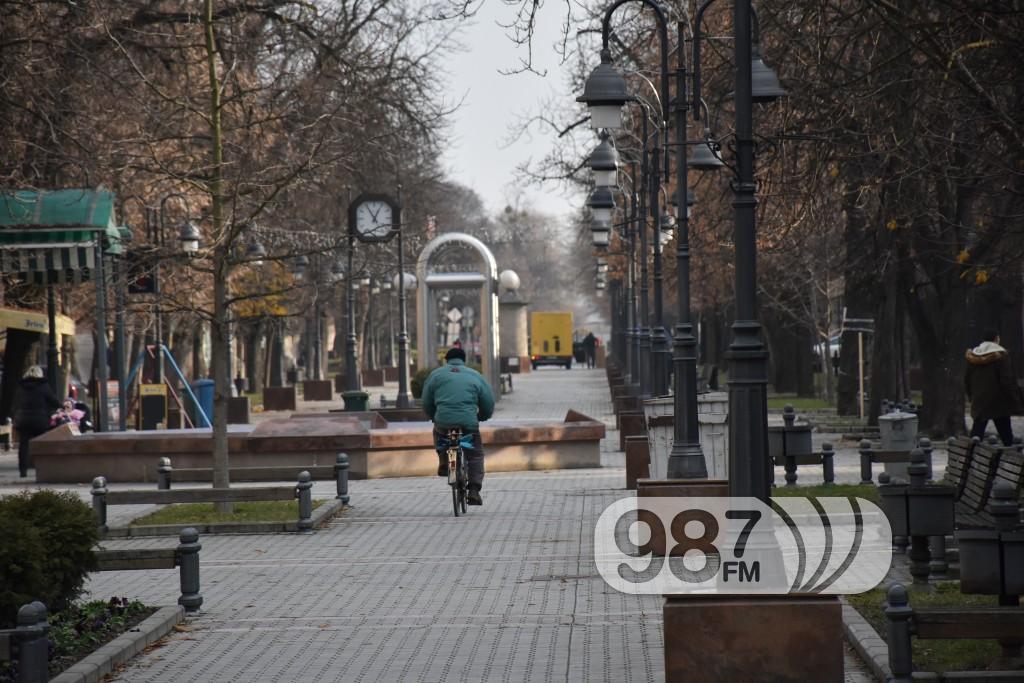 Apatin, ulica Srpskih Vladara , decembar 2017 (11)