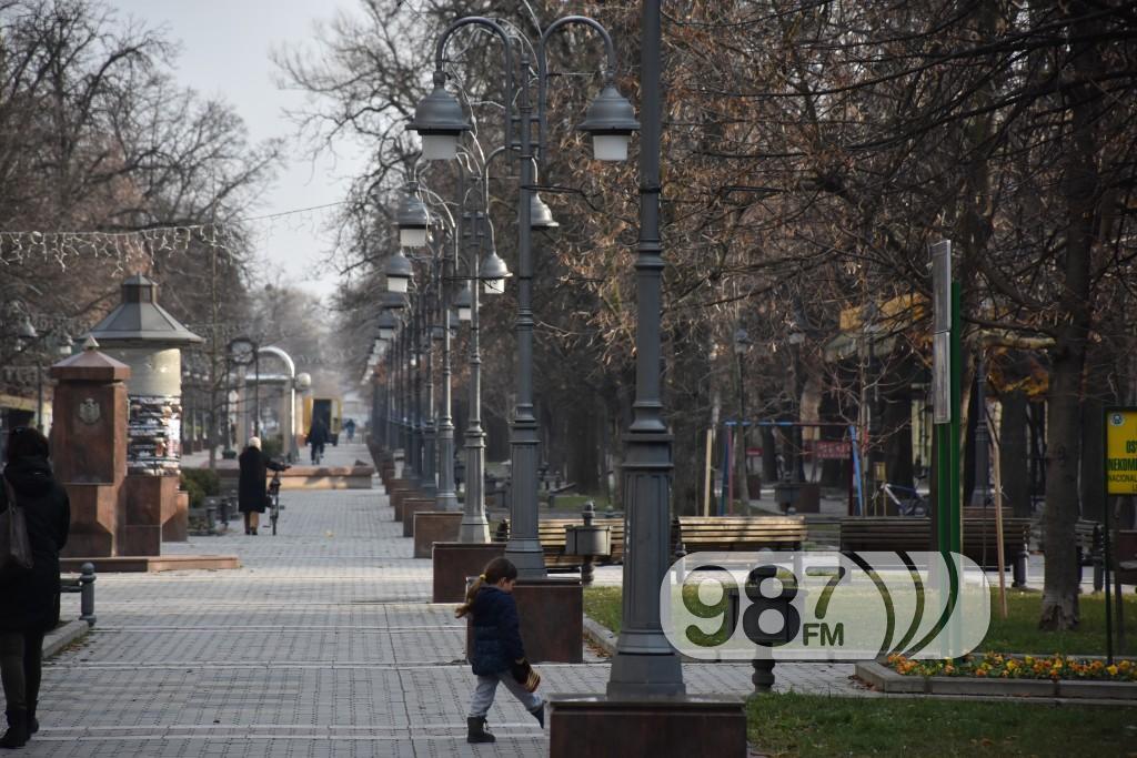 Apatin, ulica Srpskih Vladara , decembar 2017 (24)
