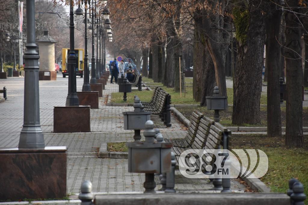 Apatin, ulica Srpskih Vladara , decembar 2017 (5)