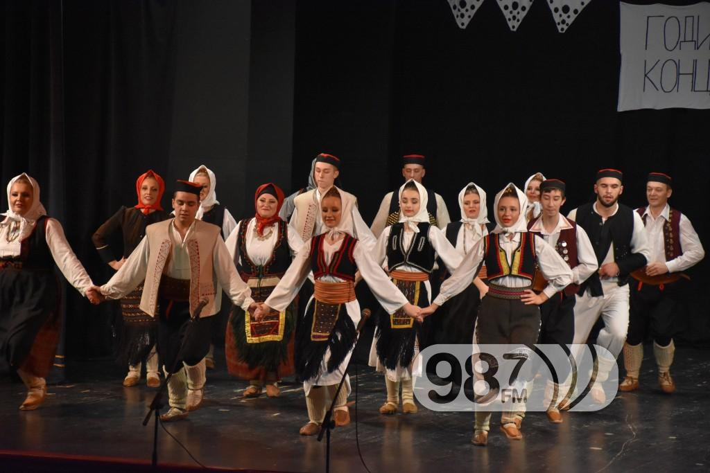 Godišnji koncert GKUD Dunav Apatin decembar 2017, Kud Dunav koncert (12)