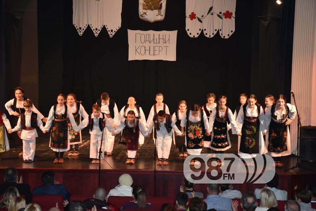 Godišnji koncert GKUD Dunav Apatin decembar 2017, Kud Dunav koncert (13)
